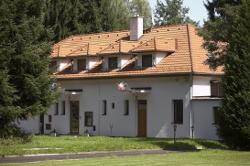 Penzion Konopiště - virtuální prohlídka